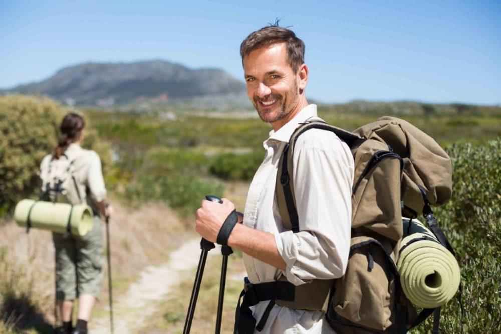 Сколько километров в день необходимо проходить пешком для здоровья