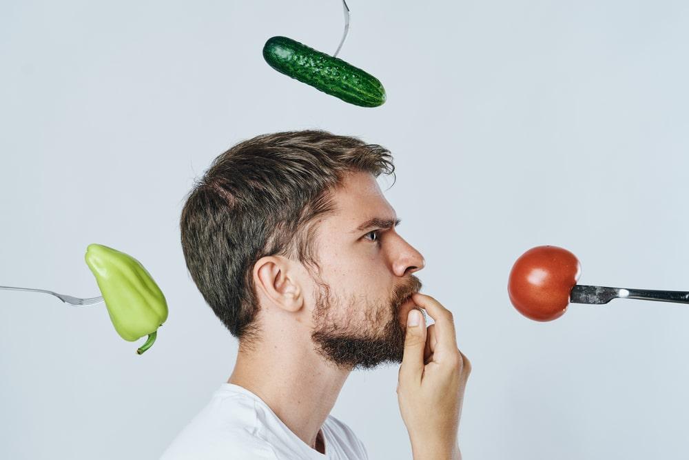 6 важных витаминов для укрепления мужского иммунитета