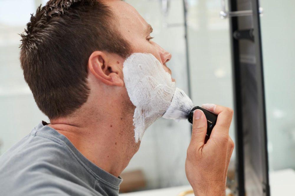 Как выбрать помазок для бритья
