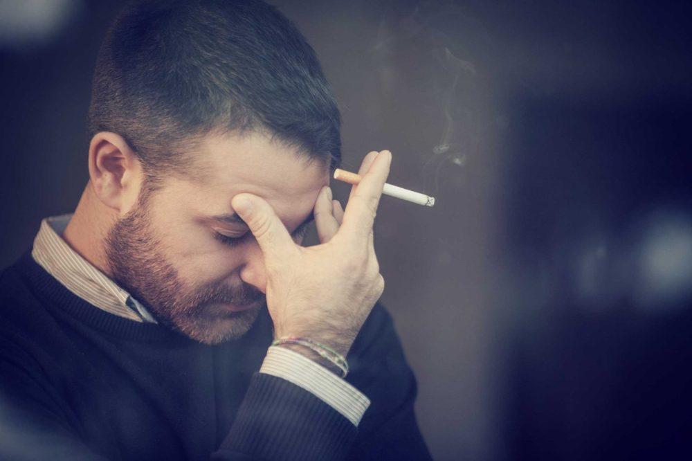 Как бросить курить за несколько дней и навсегда