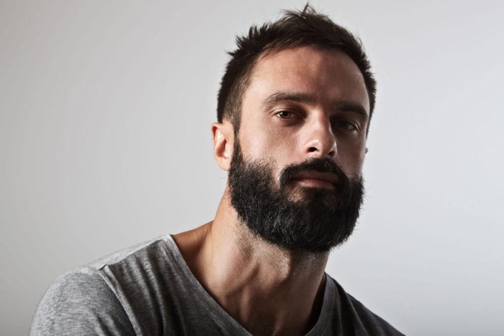 Несколько полезных советов для парней с бородой