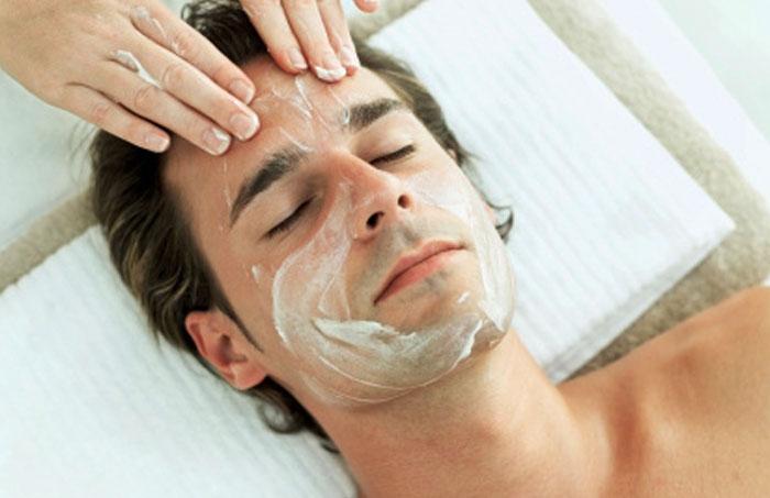 Уход за кожей лица после эпиляции