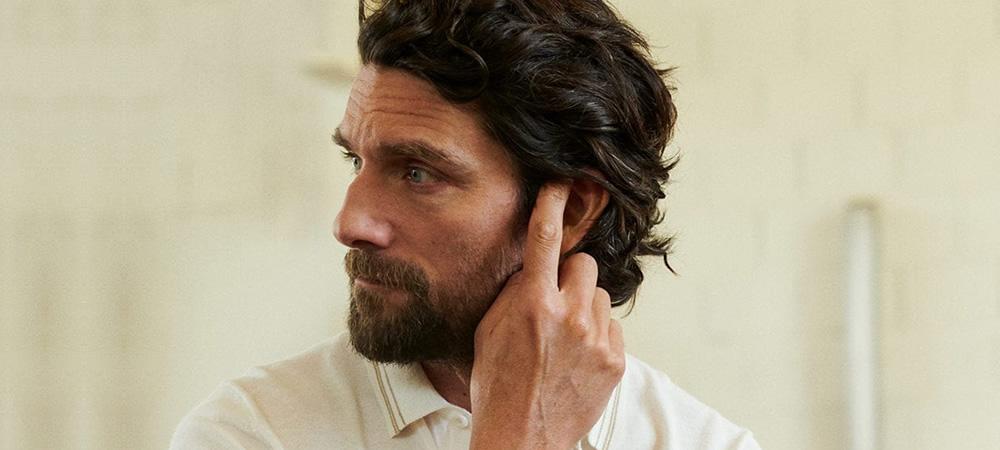 Истончение мужских волос