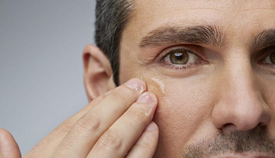 Крем для лица от морщин для мужчин