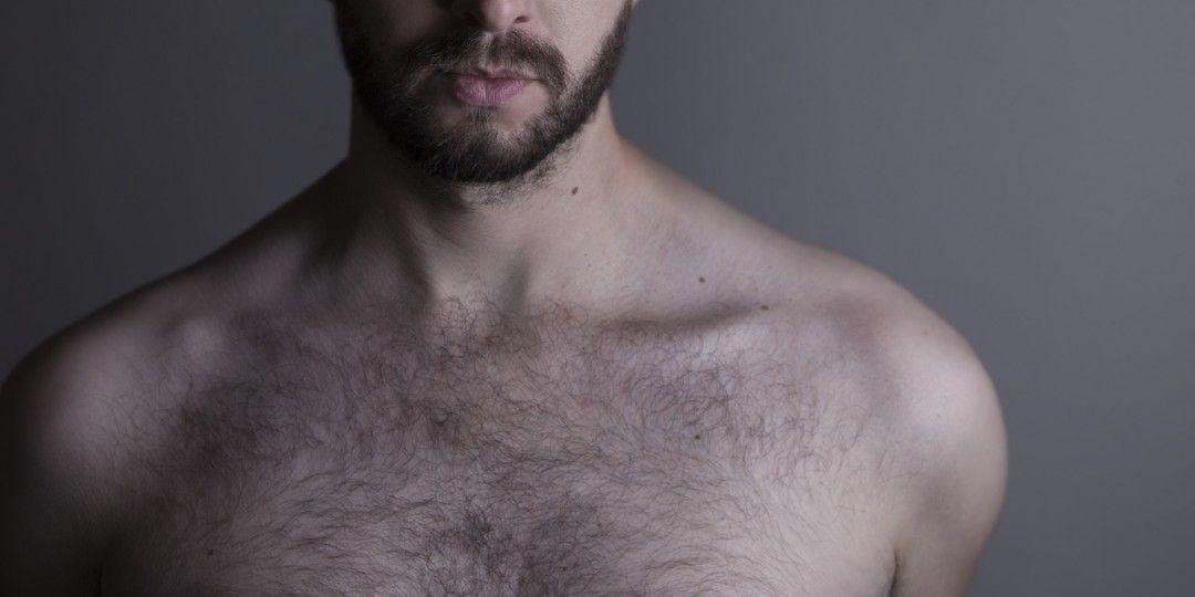 Мужская депиляция. Как удалить волосы на теле