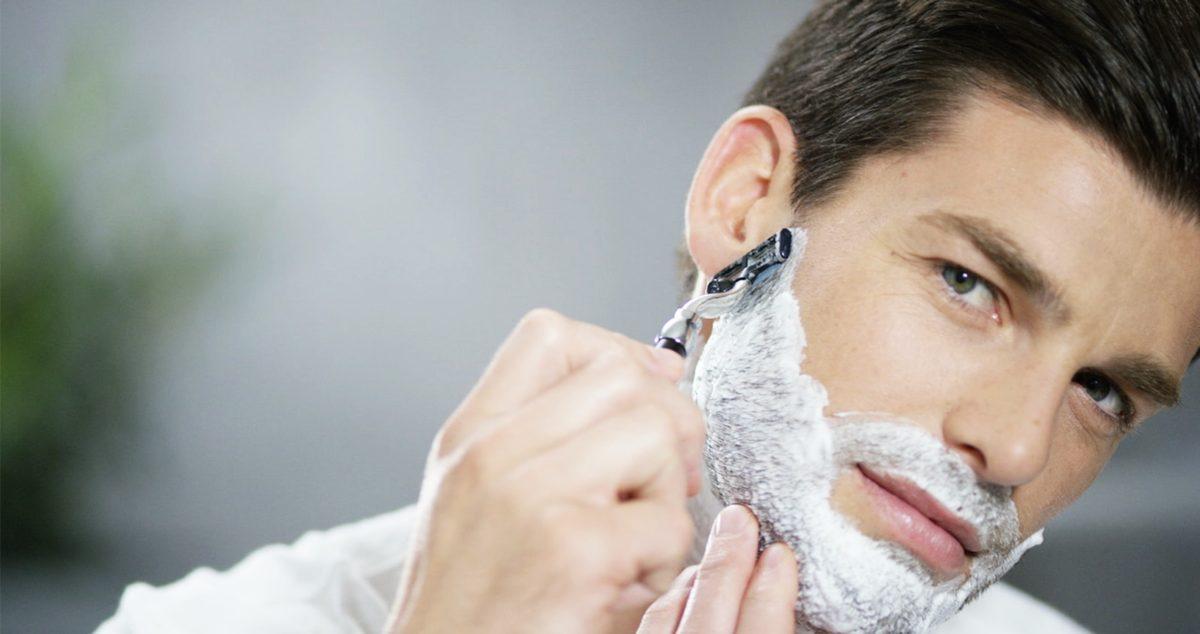 Раздражение после бритья на коже лица у мужчин. Что лучше помогает