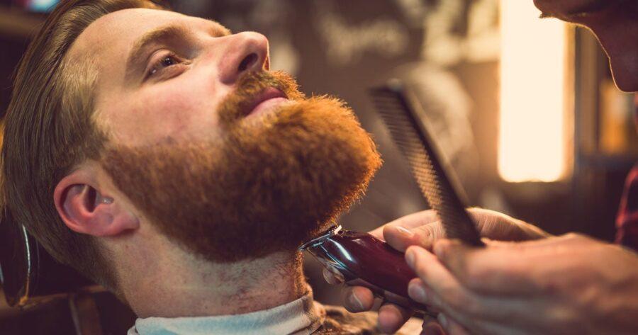 Как выбрать расческу для бороды