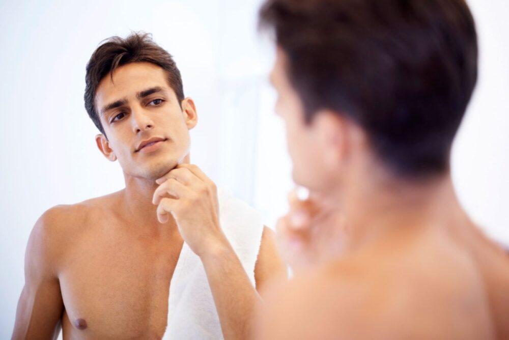 Выбор бальзама после бритья