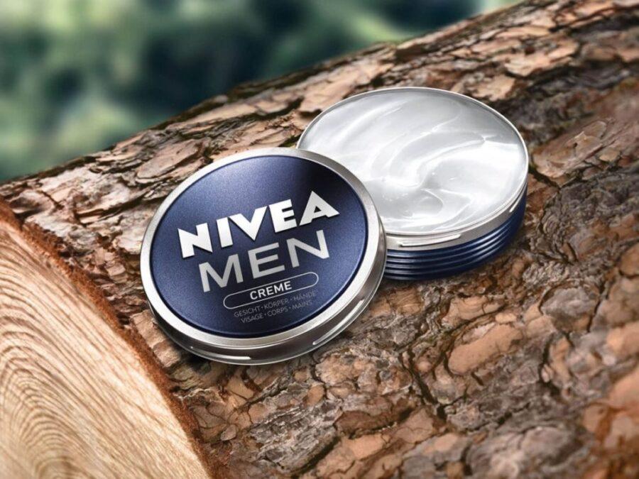 Крем для лица Nivea men