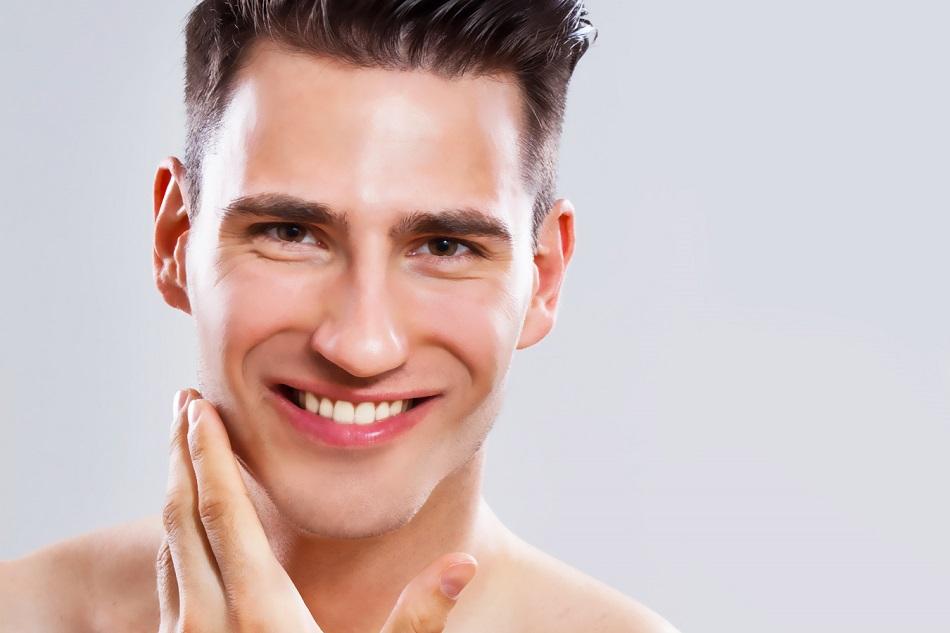 Варианты лечения шелушения кожи у мужчин