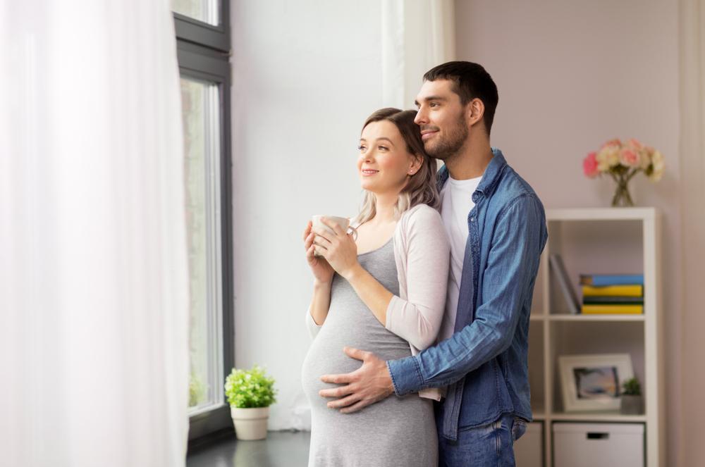 понимание жены при беременности
