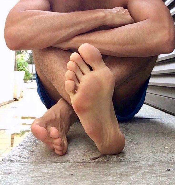от потливости ног в домашних условиях