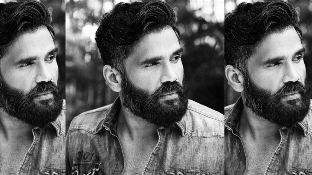 Почему при отращивании чешется борода