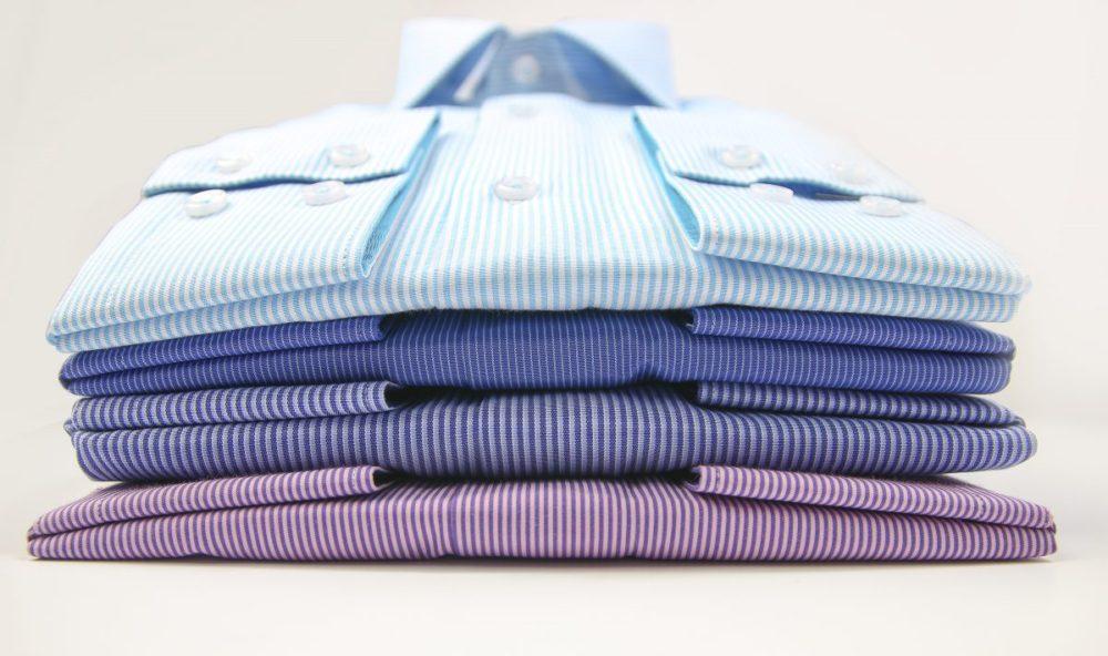 Подробно про все виды мужских рубашек