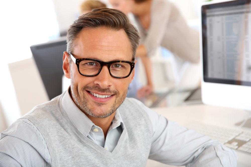 Как выбрать очки для чтения