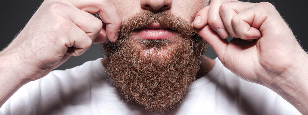 масло для смягчения бороды