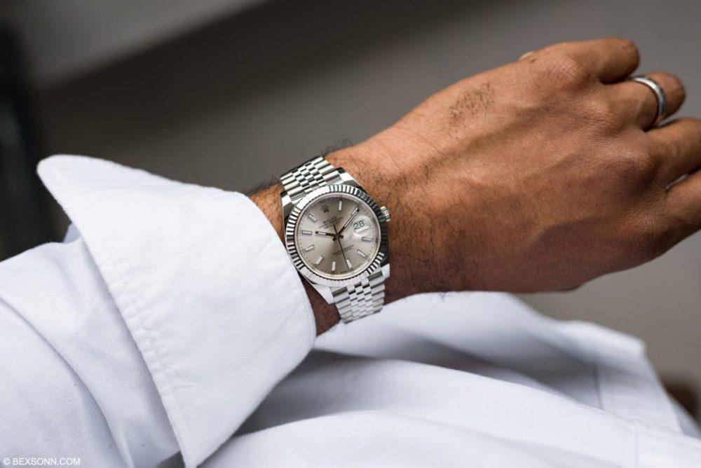 Лучшие мужские часы. Топ-10 брендов