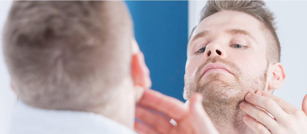 Как избавится от зуда в бороде