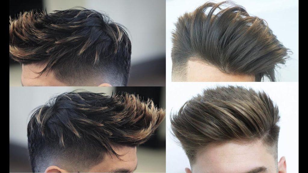 Что такое гель для укладки волос?