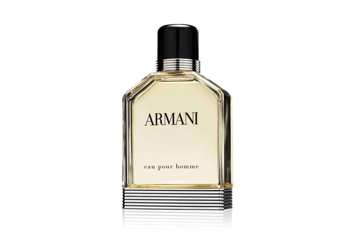 Рейтинг мужских парфюмов Джорджио Армани