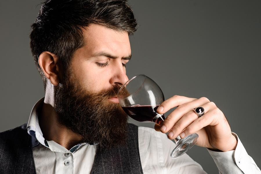 Противопоказания к употреблению сухого вина