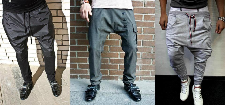 брюки галифе для мужчин