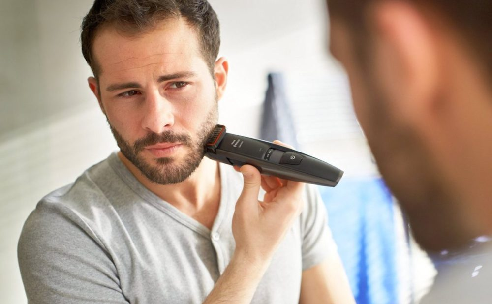 Лучшие триммеры для бороды, усов, носа и ушей