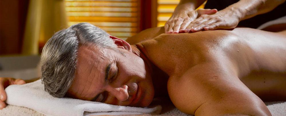 Традиционные SPA-процедуры для мужчин