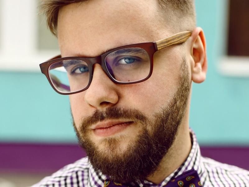рост бороды в 16 лет