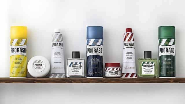 Средства для бритья Proraso