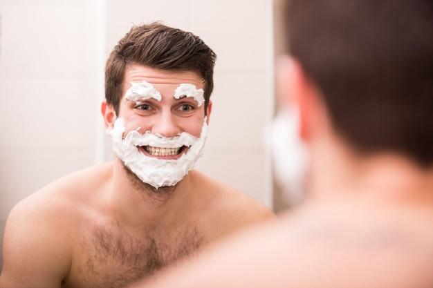 Рецепты пены для бритья