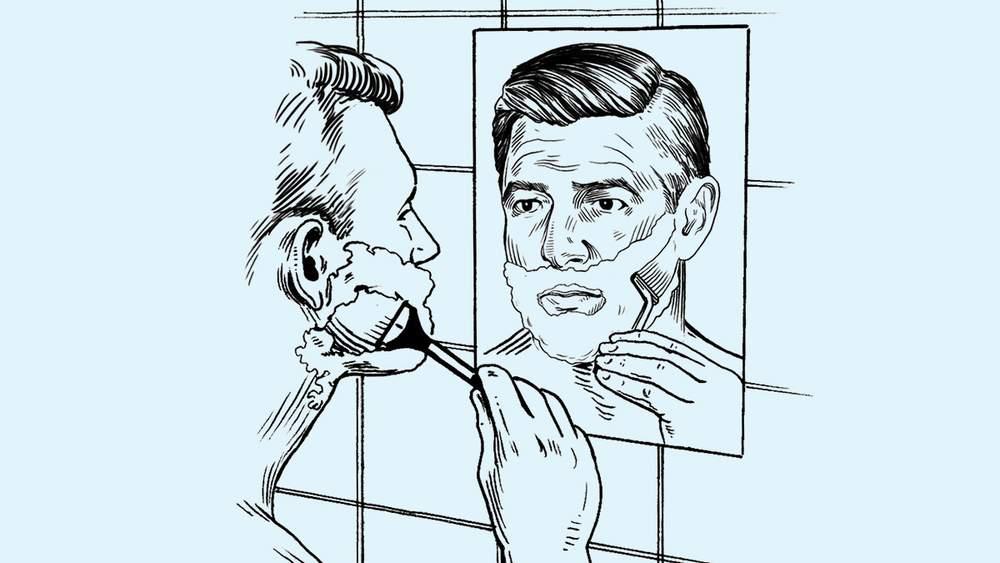 средства против раздражения после бритья для мужчин