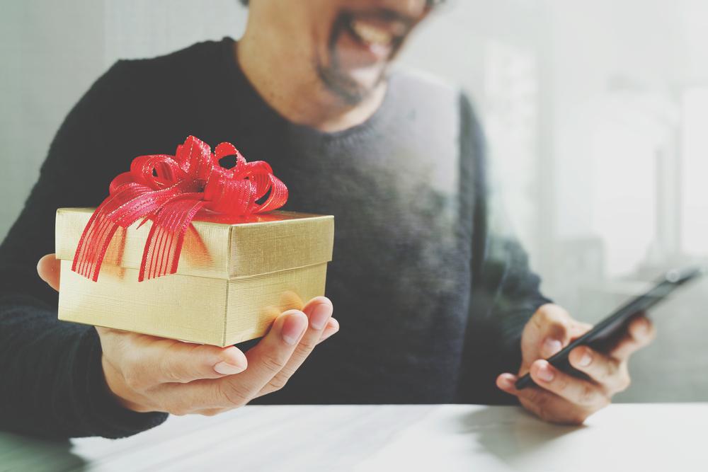Правила выбора подарка для девушки