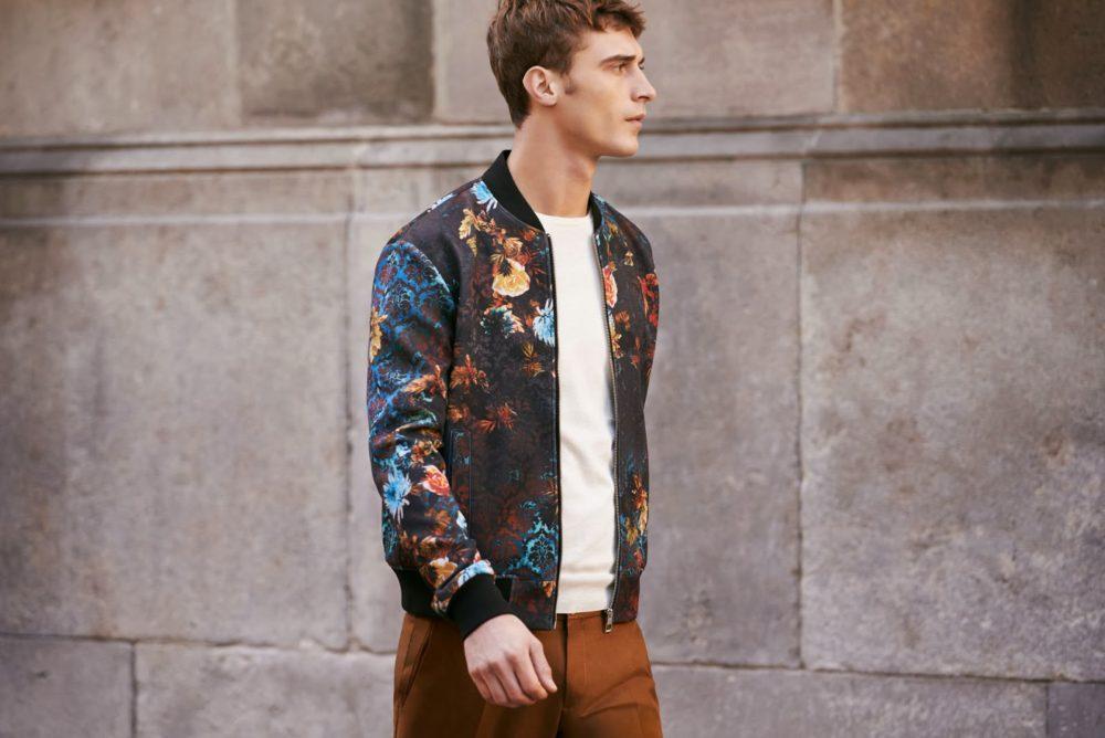 Как выбрать мужскую весеннюю куртку