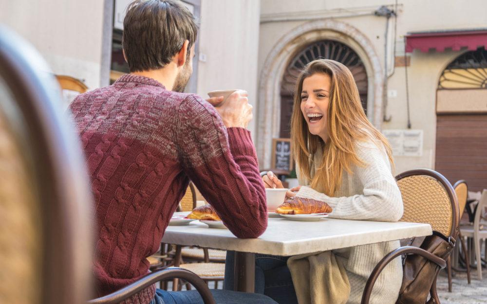 Как одеться на свидание с девушкой