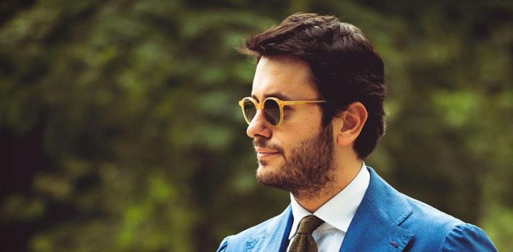 Какие солнцезащитные очки выбрать мужчине