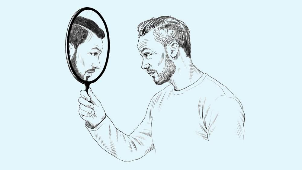 5 лучших продуктов для редеющих мужских волос