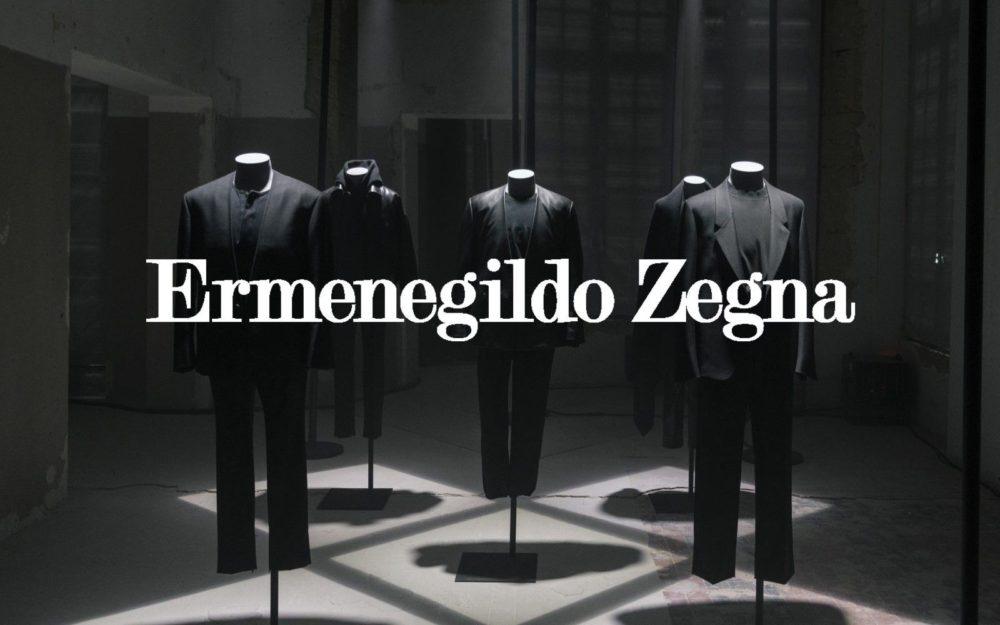 История итальянского бренда Ermenegildo Zegna