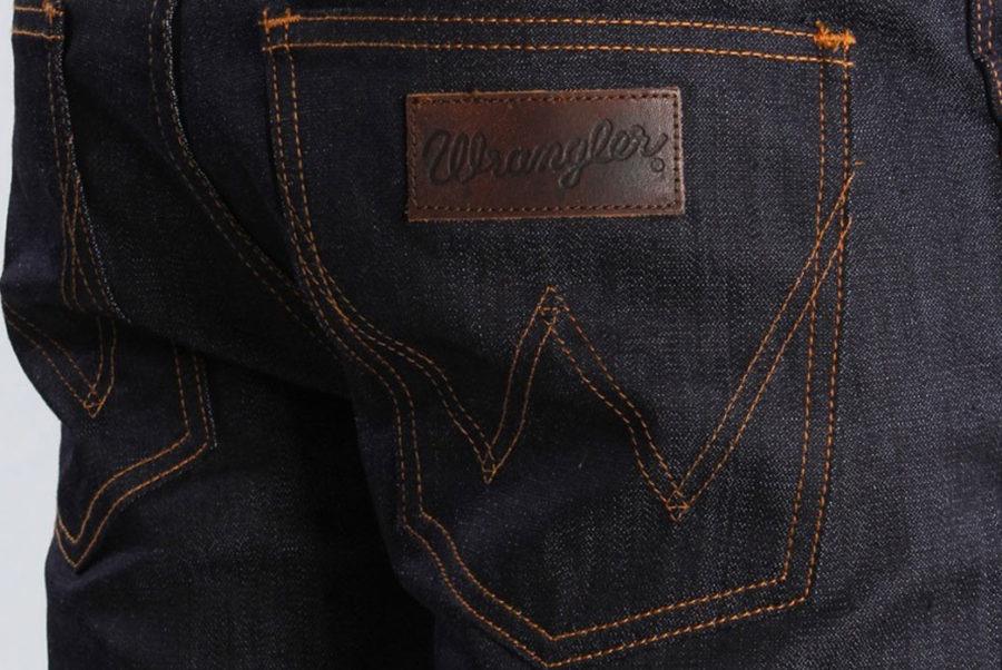 История джинсового бренда Wrangler