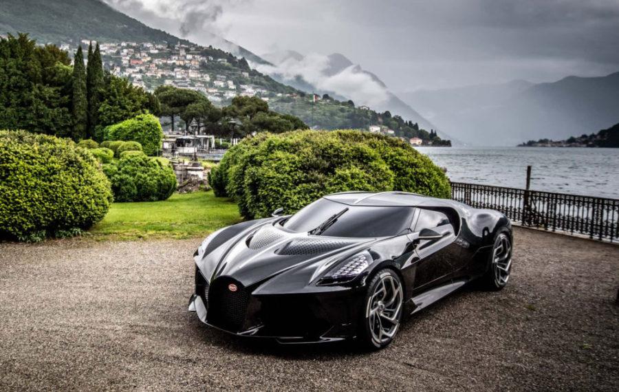ТОП 10 самых дорогих автомобилей в мире в 2020