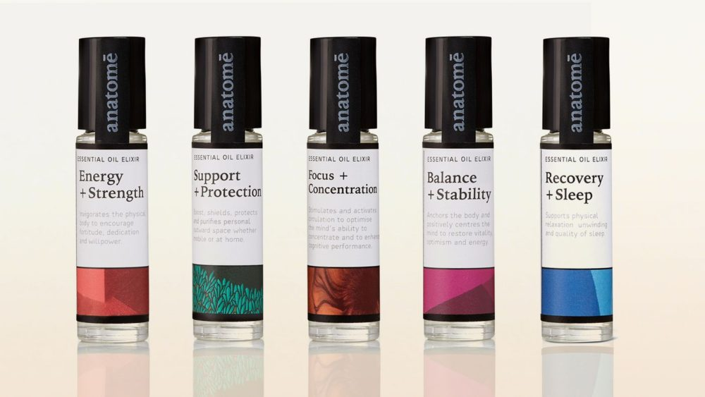 Могут ли эфирные масла быть новыми ароматами?