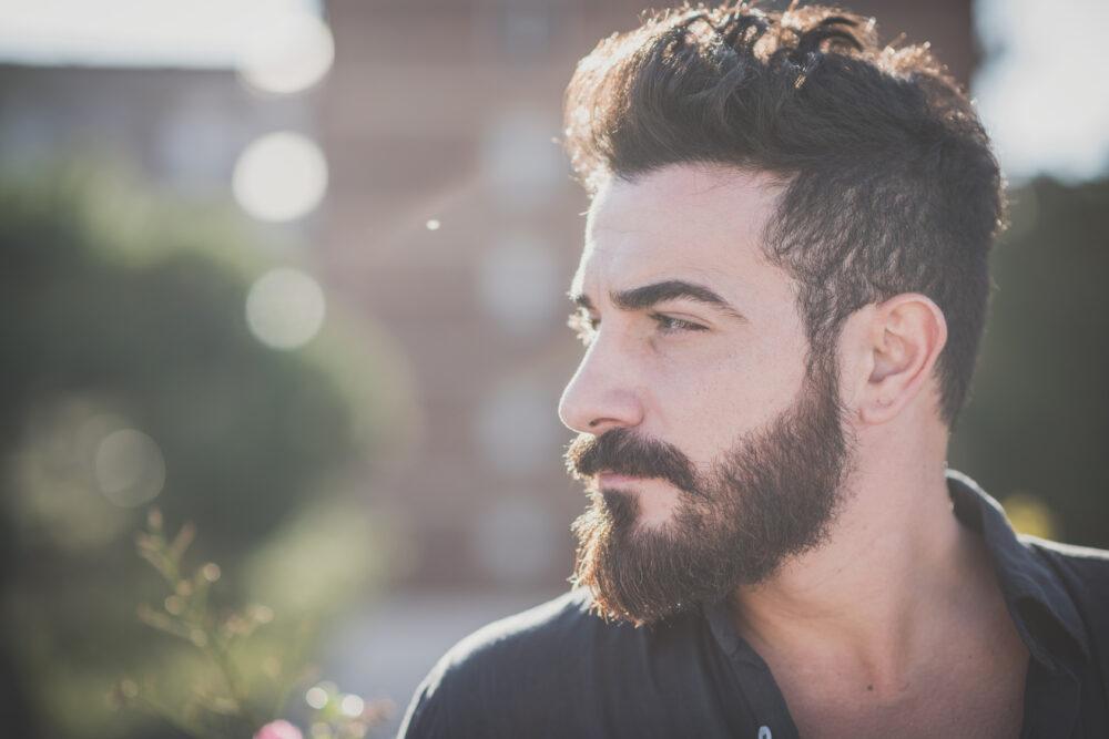 Как значительно улучшить волосы за 90 дней мужчине