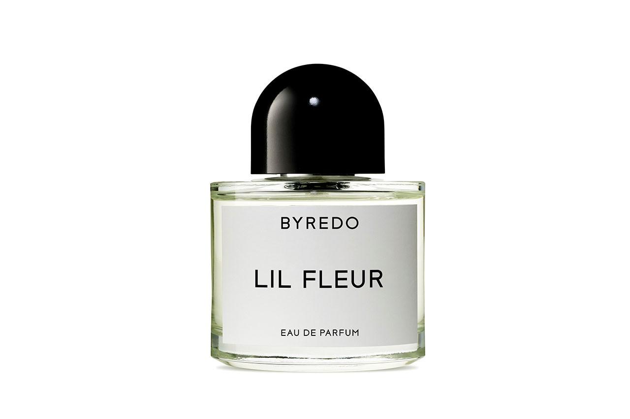 Ознакомьтесь с цветочным унисекс ароматом Lil Fleur от Byredo