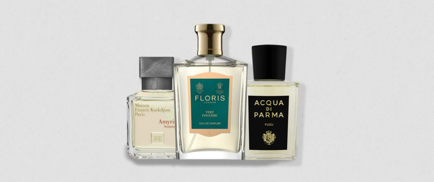Осенние мужские ароматы, которые придадут индивидуальность в прохладное время года