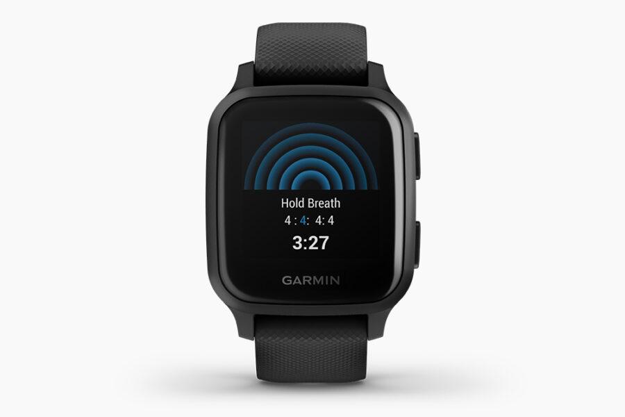 Garmin нацелился на дизайн Apple, создав изящные умные часы с GPS, ориентированные на здоровье