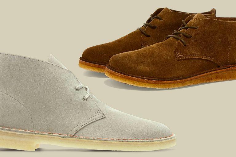 9 лучших мужских ботинок Chukka для покупки на осень