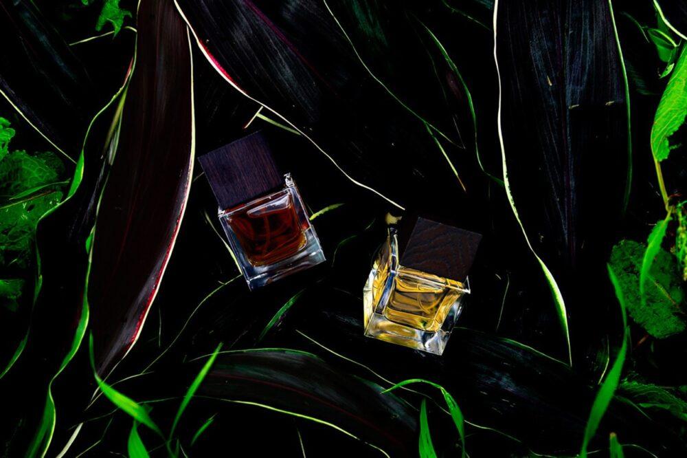 Натуральный парфюм Di Ser из Хоккайдо. Когда парфюм стоит 1000 долларов и на изготовление уходит 1000 лет