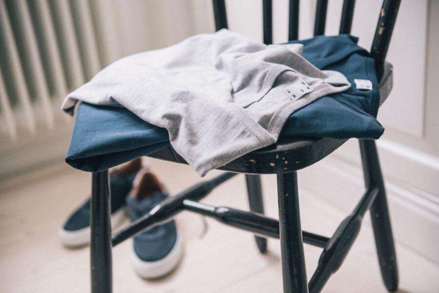 Пять уроков от модного бренда Asket, который хочет, чтобы вы покупали меньше