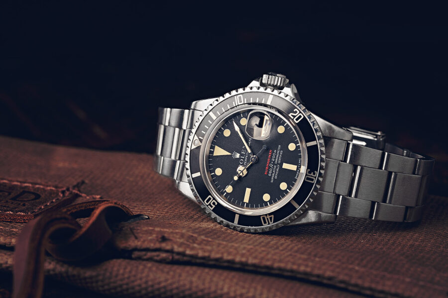 Как почистить свои стальные часы и не повредить их