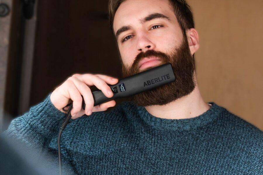 Как выбрать выпрямитель для бороды. Обзор 5 моделей и советы по уходу
